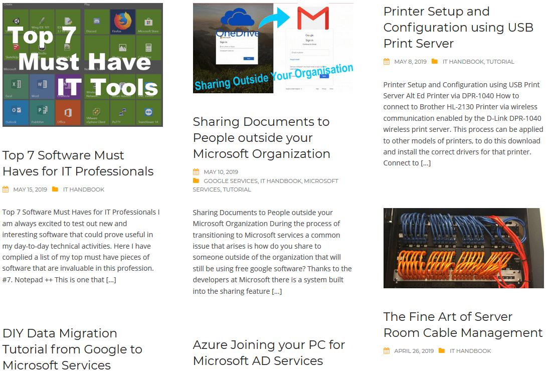 Knowledgebase websnip