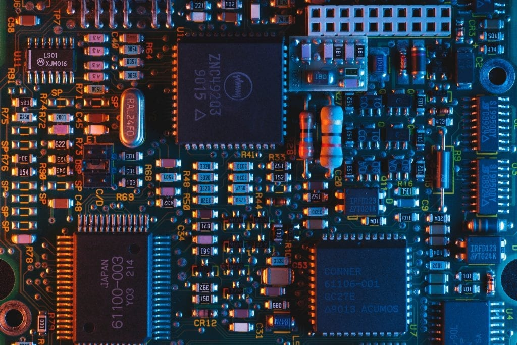 PCB Device Circuit Board